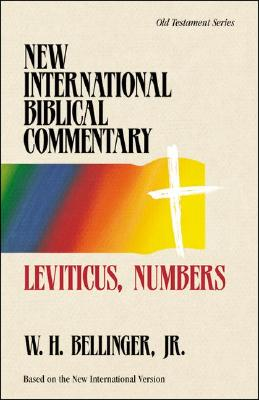 Image for Leviticus and Numbers (New International Biblical Commentary. Old Testament Series, 3)