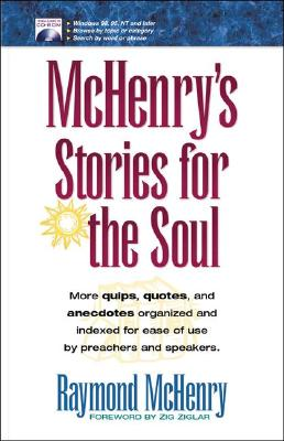 Image for McHenry's Stories for the Soul
