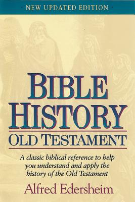 Image for Bible History of the Old Testament