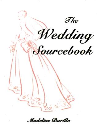 Image for WEDDING SOURCEBOOK