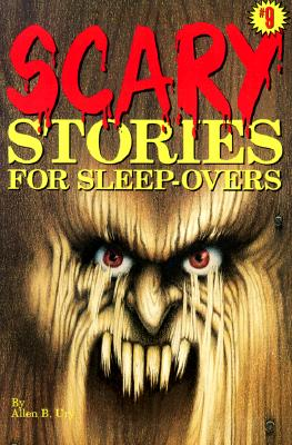Image for SCARY STORIES FOR SLEEP OVERS