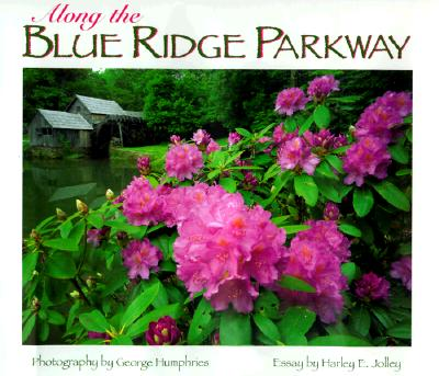 Image for Along the Blue Ridge Parkway