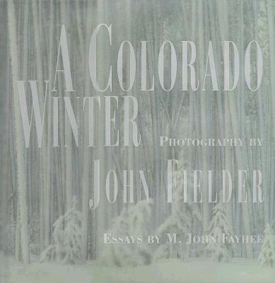 Image for A Colorado Winter