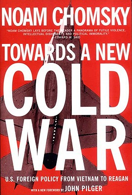 Image for Towards a New Cold War: U.S. Foreign Policy from Vietnam to Reagan