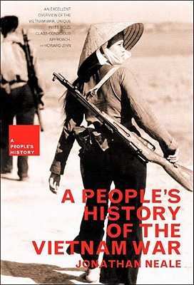 Image for A People's History Of The Vietnam War (New Press People's History)