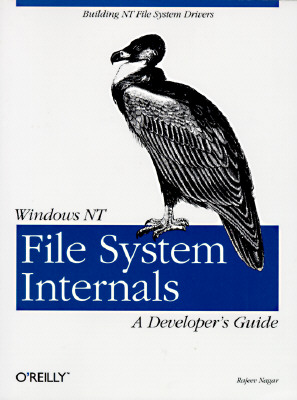 Windows NT File System Internals, Nagar, Rajeev
