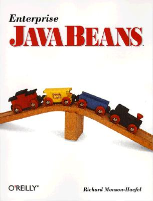 Image for ENTERPRISE JAVA BEANS