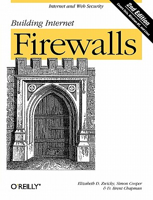 Image for Building Internet Firewalls: Internet and Web Security