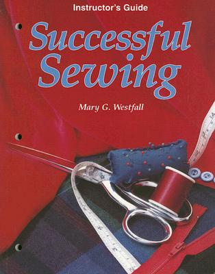 Image for Successful Sewing: Instructor's Guide