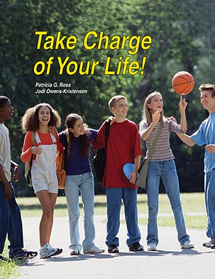 Image for Take Charge of Your Life [Hardcover]