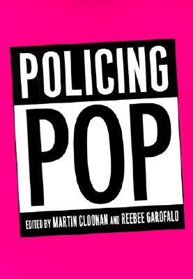 Image for Policing Pop