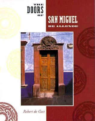 Image for Doors of San Miguel De Allende