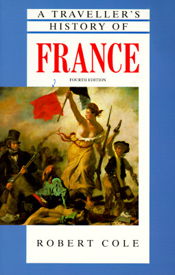 Image for A Traveller's History of France (4th ed)
