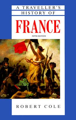 Image for TRAVELLER'S HISTORY OF FRANCE FIFTH EDITION