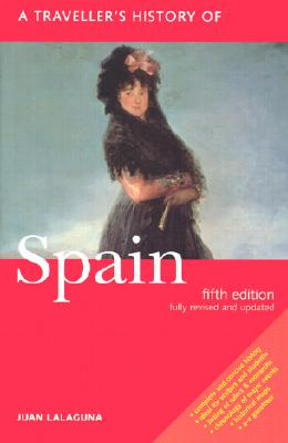 Image for A Traveller's History of Spain (5th edition)
