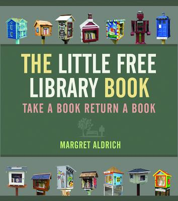 Image for Little Free Library Book