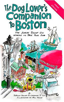 Image for The Dog Lover's Companion To Boston