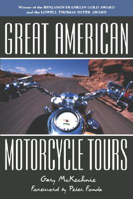 Image for Great American Motorcycle Rides