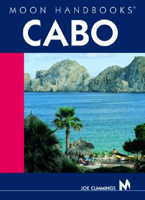 Image for Moon Handbooks Cabo