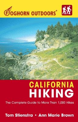 Image for Foghorn Outdoors California Hiking: The Complete Guide to More Than 1,000 Hikes
