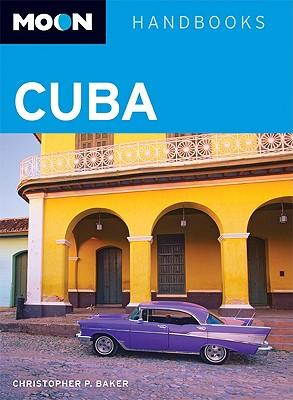 Image for Moon Cuba (Moon Handbooks)