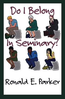 Image for Do I Belong in Seminary?