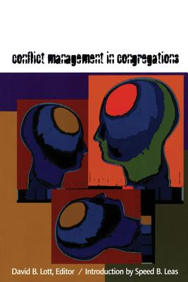 Image for Conflict Management in Congregation (Harvesting the Learnings) (Harvesting the Learnings Series)