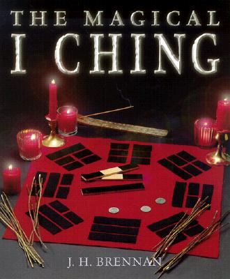 Image for The Magical I Ching