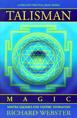 Image for Talisman Magic: Yantra Squares for Tantric Divination