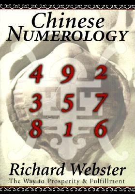 Image for Chinese Numerology: The Way to Prosperity & Fulfillment