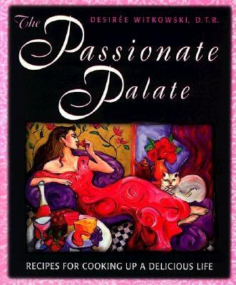 Image for PASSIONATE PALATE