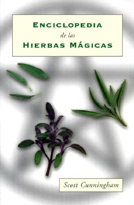 Image for Enciclopedia de las hierbas mágicas (Spanish Edition)