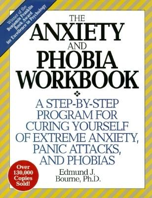 Image for Anxiety & Phobia Workbook