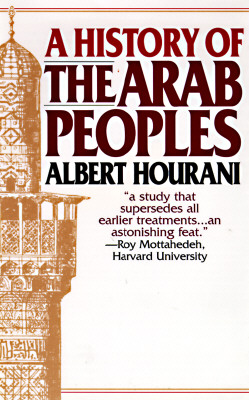 Image for History of the Arab Peoples