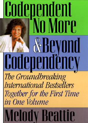 Image for Codependent No More : Beyond Codependency