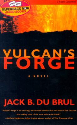 Image for Vulcan's Forge (Philip Mercer)