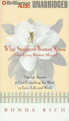 Image for What Southern Women Know (That Every Woman Should) - Audiocassette