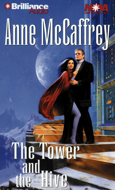 Image for The Tower and the Hive (Rowan/Damia)