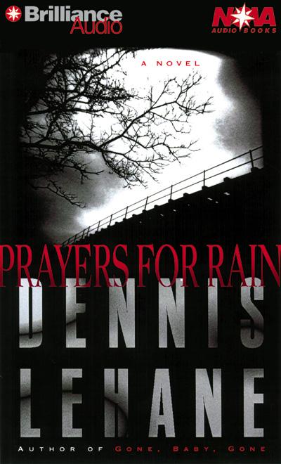 Image for Prayers for Rain (Nova Audio Books)