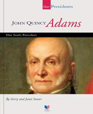 Image for JOHN QUINCY ADAMS