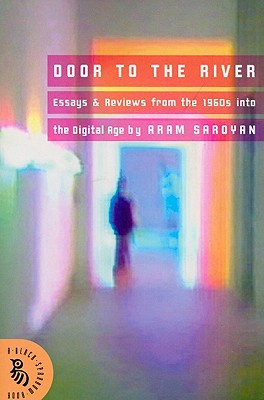Image for Door to the River : Essays and Reviews from the 1960s into the Digital Age