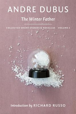 Image for The Winter Father: Collected Short Stories and Novellas, Volume 2