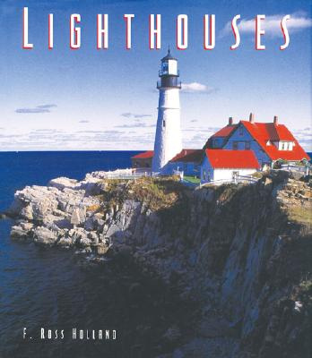 Image for Lighthouses (Great Architecture)