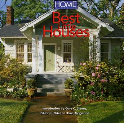 Image for Home Magazine: Best Little Houses
