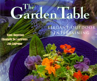 Image for GARDEN TABLE