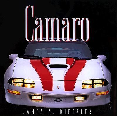 Image for Camaro