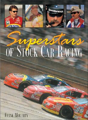Image for Superstars Of Stock Car Racing