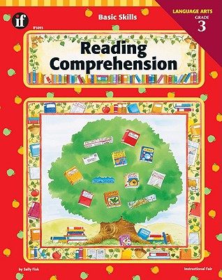 Image for Basic Skills Reading Comprehension, Grade 3