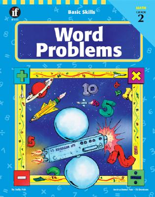 Image for Word Problems: Grade 2 (Basic Skills Series)