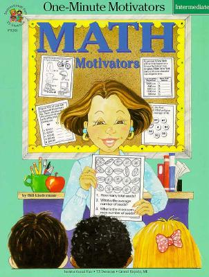 Image for One Minute Motivators: Math Motivators